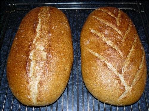 Название этого хлеба подтолкнуло на немедленное его изготовление - 2