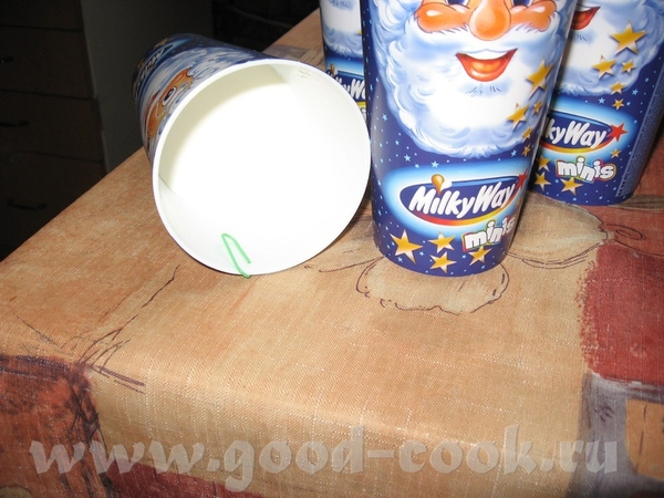 Я сегодня со своим йогуртом - 2