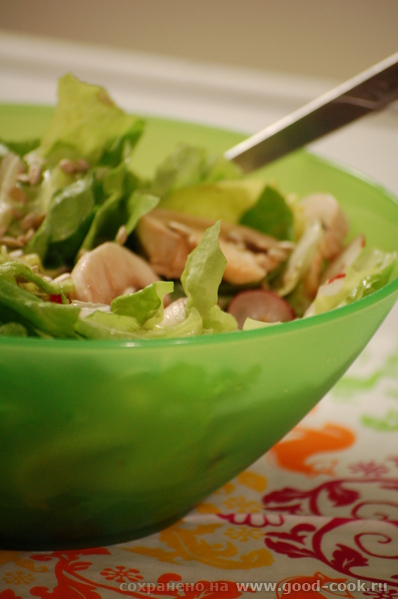 Еще один вкусный салат - 2