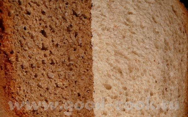 Хочу поделиться своим способом выпекания хлеба в хлебопечке (у меня Панасоник 255)