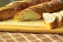 Хлеб на закваске O французском хлебe Закваска Густая закваска Густая закваска- продолжение Густая з... - 2