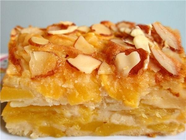 Очень вкусный и легкий торт, а главное его можно готовить с любыми фруктами ФРУКТОВЫЙ ТОРТ Ингредие...