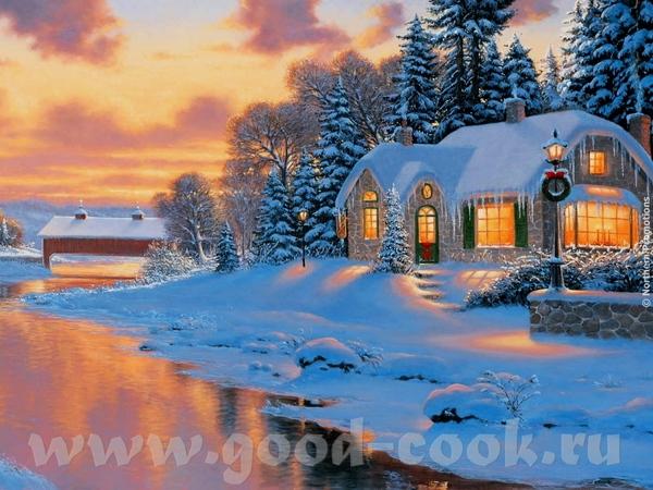 Зимняя сказка- oдно из самых красивых времён года Ted Blaylock Sam Timm Randy Van Beek Richard B... - 4