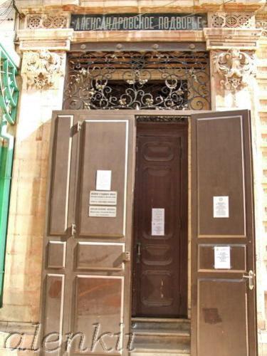 Еврейский квартал - лабиринт переплетающихся между собой средневековых улочек и переулков - 4