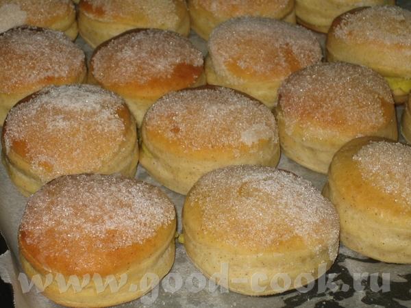 Большое спасибо Лене за рецепт очень вкусных булочек