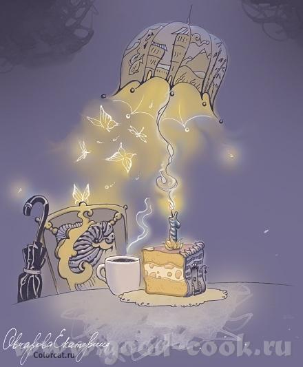 9 декабря День рождения Оле-Лукойе Ну да, все мы ожидаем красочных, интересных снов