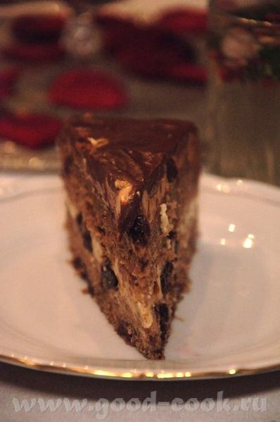 на десерт помимо торта планировался мохито, но: вместо мяты- мелисса, коричневый сахар исчез с прил... - 4