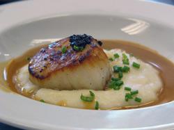 Блюда из овощей Gratin dauphinois-Картофель, запеченный в сливках и еще немного о нем Картофель зап...