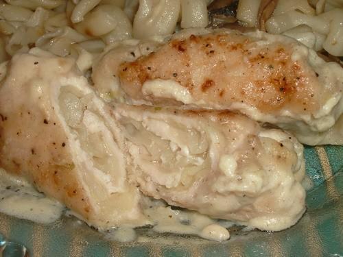 Как приготовить куриную грудку сочную и диетическую