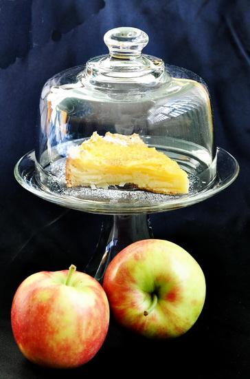 ябл пирог