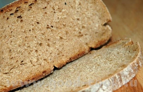 В журнале Миши- я встретила рецепт 100 %-го ржаного хлеба, который, к сожалению, уже почти не встре... - 2
