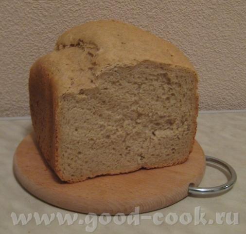 Хочу поделиться своими любимыми рецептами хлеба - 4