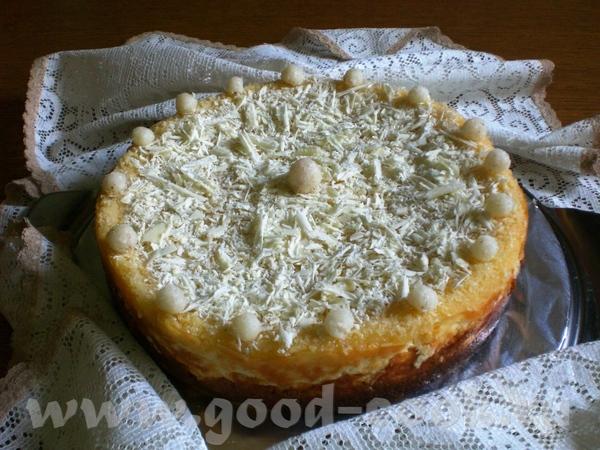 Кокосово-творожный пирог (перевод с немецкого и фото – мои) Для творожной массы: Мягкий творог – 75...