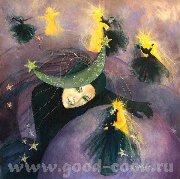 Dorina Costras Aкрил - 3