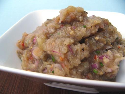 Закуска с креветками и крем -чизом Мусс из авокадо с крабом Закуска из мусса с лососем в сервировоч... - 9