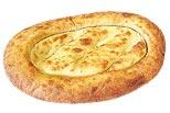 Матнакаш - армянский хлеб в виде толстой лепешки из пшеничной муки