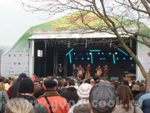 """стараясь не отстать, каждый год в Лондоне проводится фестиваль """"Русская Зима"""" - 2"""