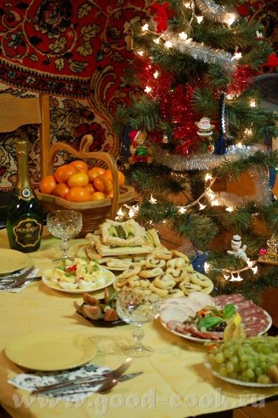 Таперича покажу, чем мы провожали старый год и как уже третий день встречаем новый На Новый год мы...