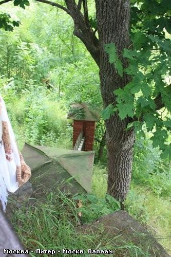 Каретный сарай Это сад - 3