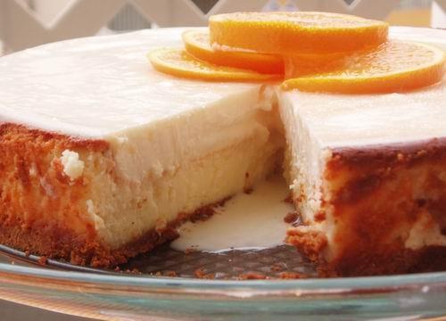 Чизкейк Нежный (я не делала) 2 чашки крошек печенья 1/2 чашки сахара 1 чашка орехов пекан,молотых м... - 2