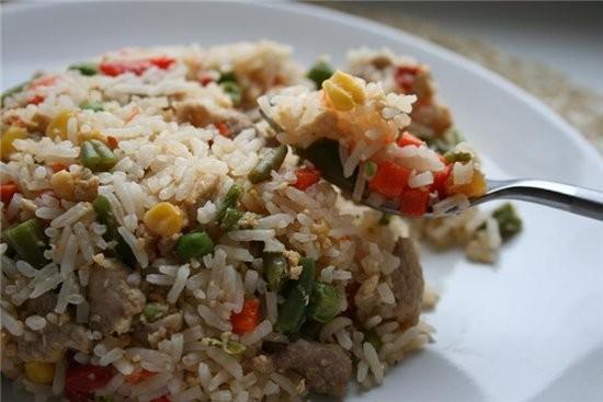 рецептов тайского риса так много,я подумала подумала и сделала из того что есть,из продуктов ,котор... - 2