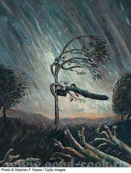 Вот вам ещё дождь Landry Robert ============ Хавайский дождь Zhang Xuanzheng ============== Дождь и... - 6