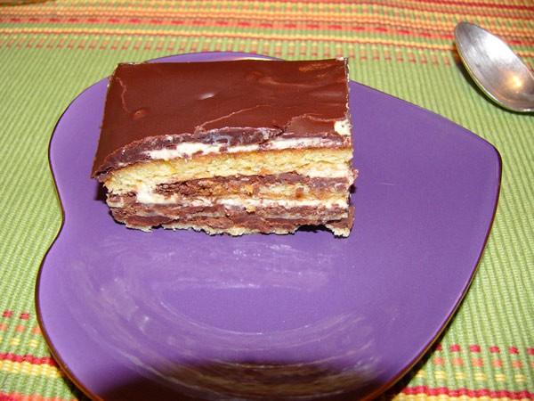 Для желающих даю ссылку на рецепт знаменитого торта Опера