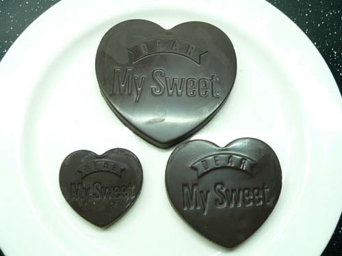 Вот девочки я у меня тоже шоколад