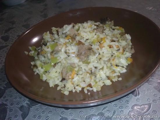 рис-фарш-овощи