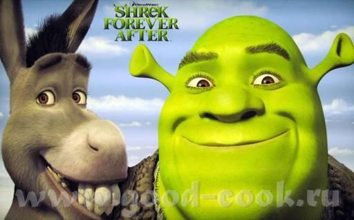 Студия DreamWorks Animation объявила, что намерена завершить франшизу о великане Шреке, т