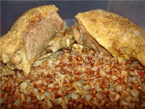 Рецепты кубанского борща
