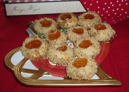 Печенье Наперсток