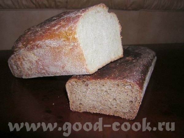, а я тоже пеку хлеб полностью на творожной сыворотке, совершенно не кислый получается, очень прият...