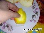 Сайт Поварёнок Листики из яблок От Украсит не только фруктовое ассорти, но и любое блюдо Ингредиент... - 7