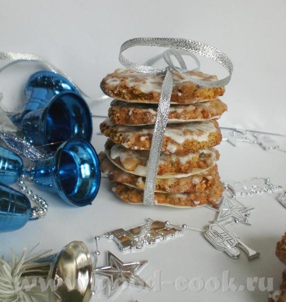 "Elisenlebkuchen Пряничное печенье ""Kekse - 2"