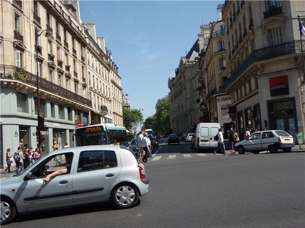 Мой Париж: добрый, чистый, модный - 5