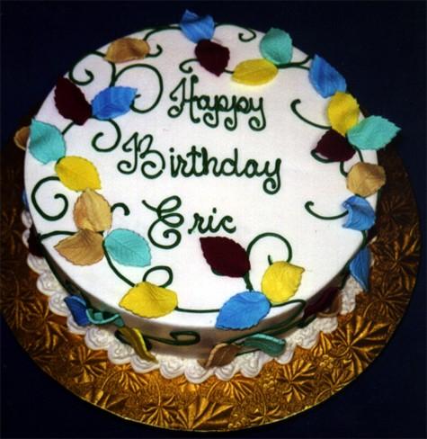 Тортик от Марины5 найдено Яночкой