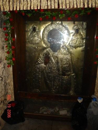 Я 19 декабря была на празднике в честь Святого Николая Чудотворца - 6