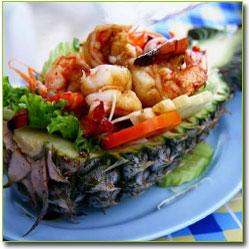 ммм, тайская кухня , как же я ее люблю