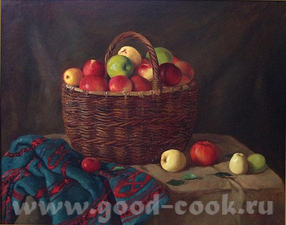 кселена я читала что для кухни, лучше всего натюрморт делать с персиками апельсинами, ярких цветов,... - 3