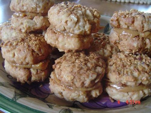 Далала на днях вкуснющее печенье, рецепт взяла с форума Citykitchin от Jul-Jul рецепт и слова ее Пе...