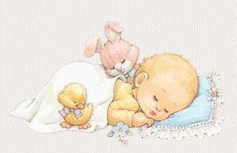 Анютка, с рождением сыночка