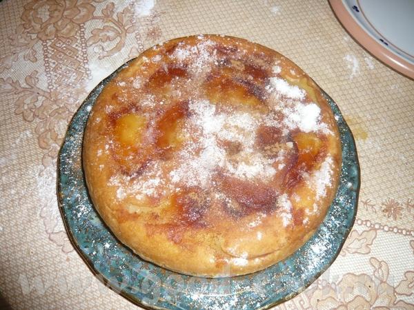 Рецепт шарлотка пошаговый с фото