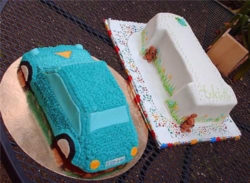 Девочки,очень красивые тортики - 4