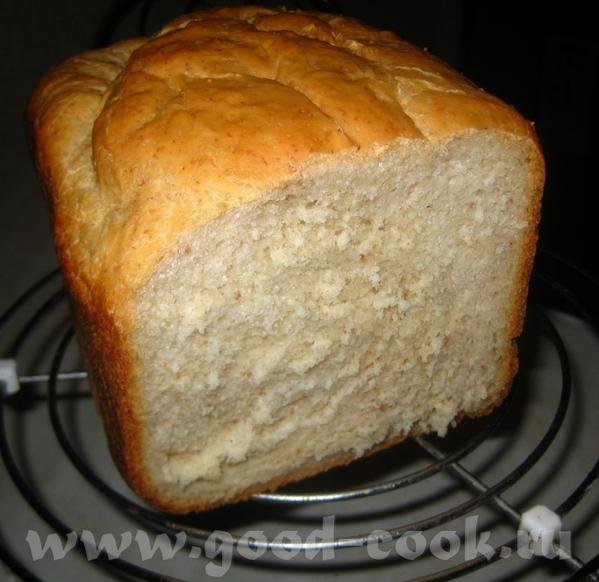 Нате вам хоть хлебушка, тепленького