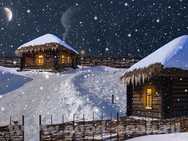 Зимняя сказка- oдно из самых красивых времён года Ted Blaylock Sam Timm Randy Van Beek Richard B... - 5