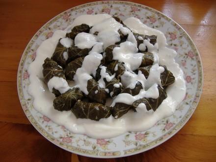 так енто ж не болгарская кухня,вот ты и не нашла,они у Викуши в арабской стоят