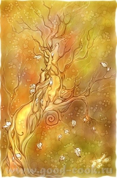 27 октября День осенних миражей Осень любит меняться на глазах
