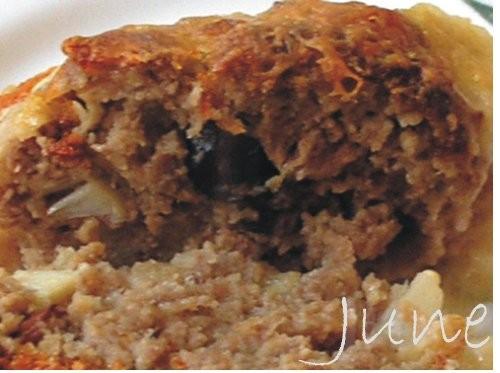 Содержание: Фарш и блюда из фарша (Архив) Фаршированные фрикадельки под соусом от June Макароны под... - 2