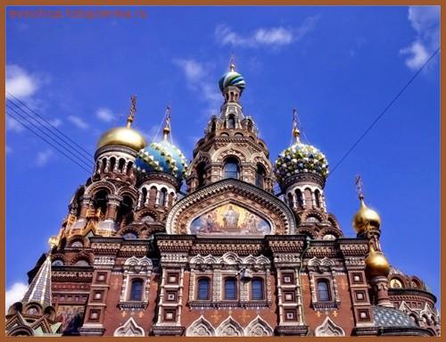 Летний Санкт-Петербург: - 3